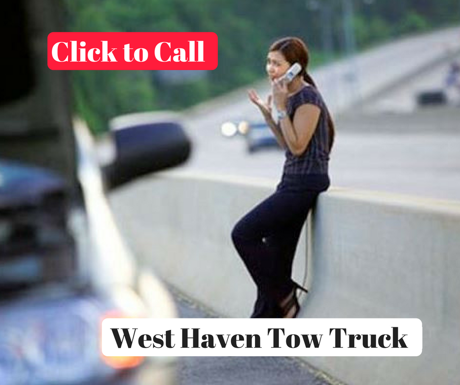 Tow Truck West Haven